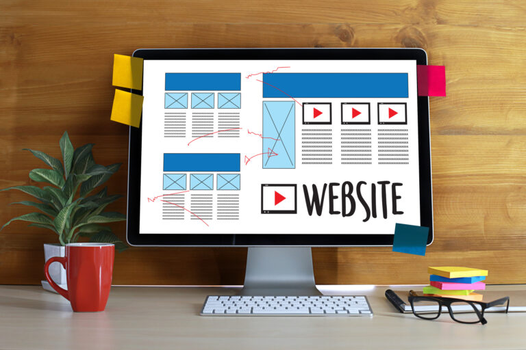 Beneficios de tener un sitio web para tu empresa